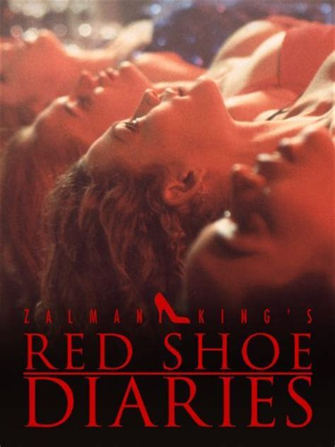 Amazon.com: Zalman King's Red Shoe Diaries Movie #5