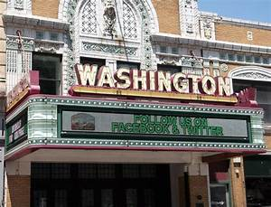 The Washington in Quincy, IL. Opened in 1924. | Indoor and ...