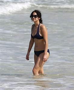 Jennifer Lawrence Beach