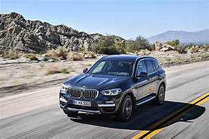 Bmw X3 Xline : bmw launches tech savvy 2018 x3 gets m40i performance model 109 pics ~ Gottalentnigeria.com Avis de Voitures