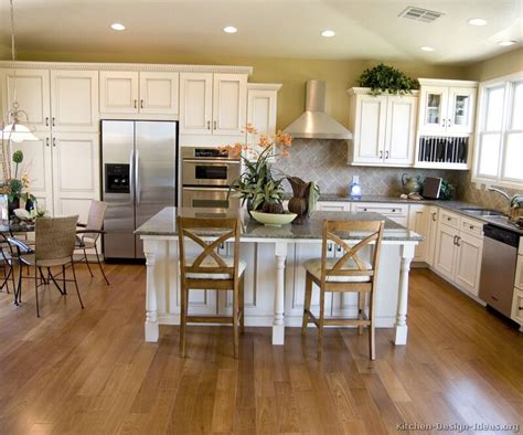 rustic kitchen cupboard hardware pictures of kitchens traditional white antique