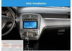 Fiat Punto Radio : car stereo radio fascia surround dvd panel for fiat grand ~ Kayakingforconservation.com Haus und Dekorationen