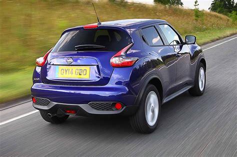 Nissan Juke (2014) road test review   Motoring Research