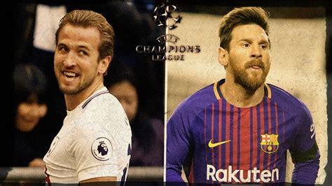 FIFA 19 - UEFA Champions League: TOTTENHAM HOTSPUR VS FC ...