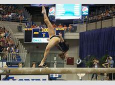 Photo Gallery Gymnastics defeats Kentucky Friday ESPN