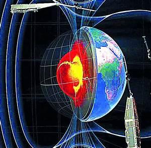 Www Wg Welt De : geophysik esa will geheimnisse um magnetfeld der erde l ften welt ~ Frokenaadalensverden.com Haus und Dekorationen