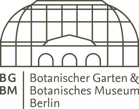 Botanischer Garten Berlin Herbarium by Bgbm Gfbio Website