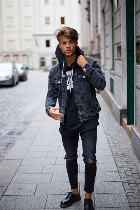 17 Best Ideas About Urban Men's Fashion On Pinterest Men