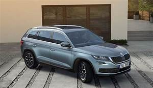 Skoda Kodiaq Business : skoda kodiaq 2019 couleurs colors ~ Maxctalentgroup.com Avis de Voitures