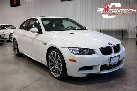 Syracuse Bmw by 2011 Bmw M3 2dr Coupe In Syracuse Ny Cantech