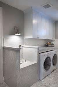 attic bathroom ideas 70 functional laundry room design ideas shelterness