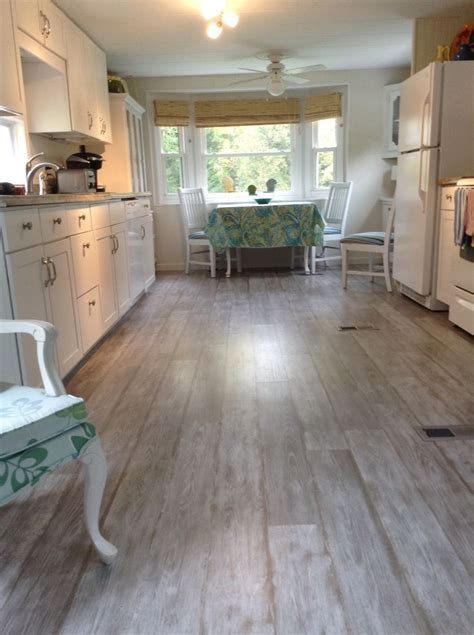 single wide mobile home kitchen remodel beach home