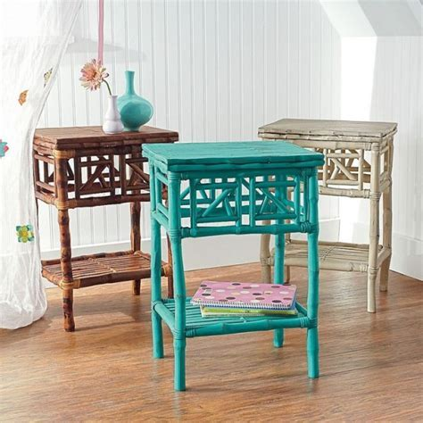 Wicker and Rattan are Groovy Again   The Decorologist
