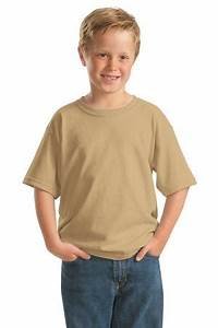 Gildan Youth Heavy Cotton  Cotton T Shirt Style