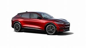 Ford Mustang Mach-E California Route 1 Gets 305 Mile EPA Range Rating | AutoMotoBuzz.com