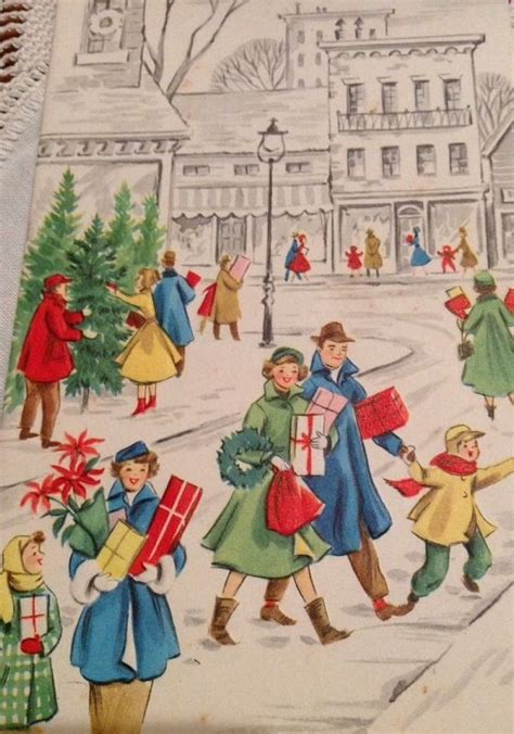 google gr art christmas cards 60s vintage search cards vintage vintage