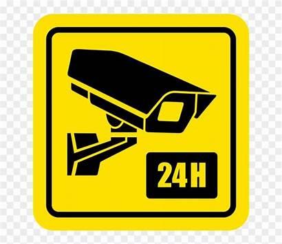 Cctv Camera Clipart Transparent Hour Clip Library