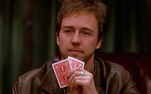 $120,000 Paid for Poker Game with Ed Norton from Rounders