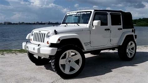 jeep wrangler white 4 all white jeep wrangler jk 4 door by underground