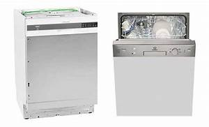 Façade Lave Vaisselle Encastrable : lave vaisselle encastrable l 39 harmonie dans la cuisine ~ Dailycaller-alerts.com Idées de Décoration