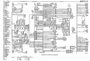 Complete Electrical Wiring Diagram Of 1969 Ford Escort2