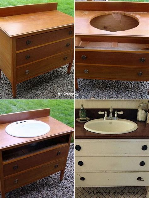 best for kitchen cabinets 25 best ideas about dresser bathroom vanities on 7766