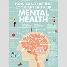 How Can Teachers Look After Their Mental Health  The Uk's Leading Sports Psychology Website