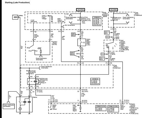 2007 Saturn Ion Radio Wire Diagram by Thanks To I Successfully Reset The Passlock On My 2004