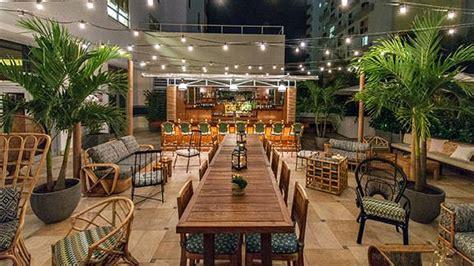 Bar Miami by Miami Best Bars Cnn