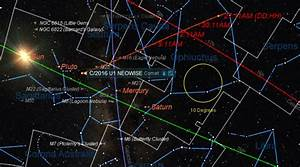 Comet U1 Neowise  A Possible Binocular Comet