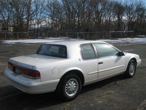 how can i learn about cars 1990 mercury grand marquis head up display 1990 mercury cougar information and photos zombiedrive