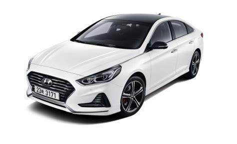 2019 Hyundai Sonata Hybrid Review  2018  2019  2020 New