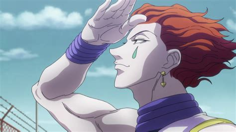It takes place in a fictional universe where licensed specialists known as hunters travel the. Hunter X Hunter Hisoka 142 - 1920x1080 Wallpaper - teahub.io