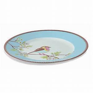Pip Studio Teller : pip studio teller early bird blue online kaufen emil paula ~ Orissabook.com Haus und Dekorationen