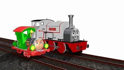 Crotoonia Stanley Wiki Railways Wikia Fandom