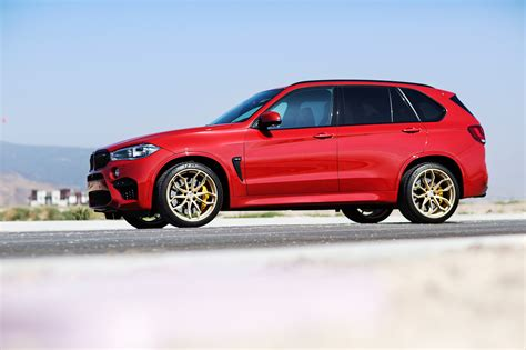 red bmw melbourne red bmw x5 m with hre p201 wheels and carbon
