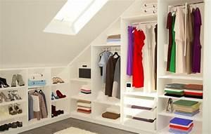 Möbel Dachschräge Ikea : ikea wandregal dachschr ge inspirierendes design f r wohnm bel ~ Michelbontemps.com Haus und Dekorationen
