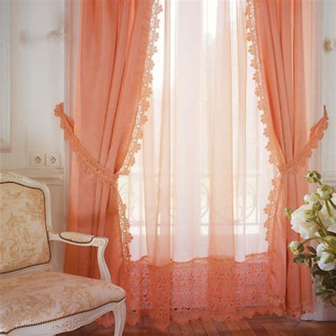 decoration maison interieur rideaux