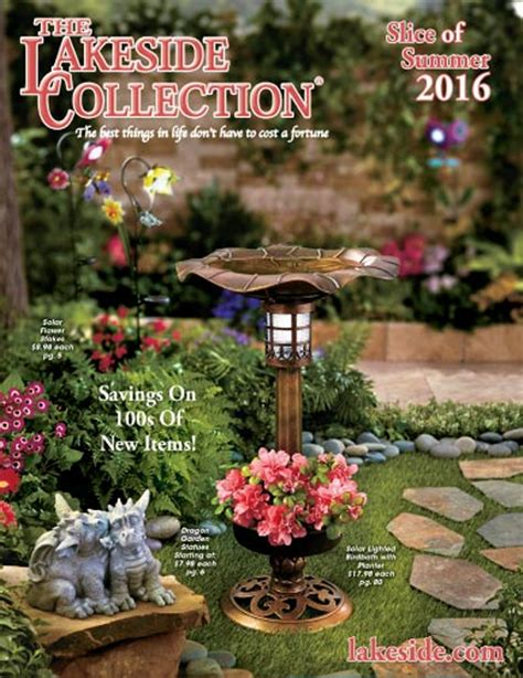 garden decor catalogs get free mail order gift catalogs and find great gift