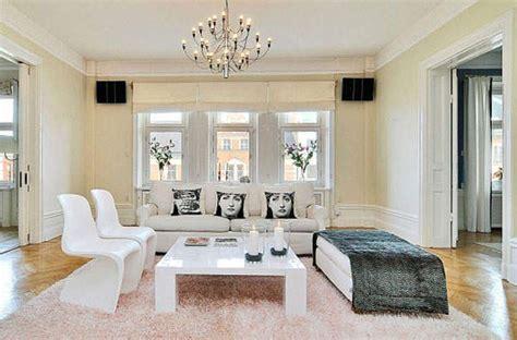 stylish scandinavian living room design ideas