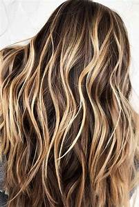 Light Hair With Lowlights Highlights Perfect Hair Dyeing Technique For Any