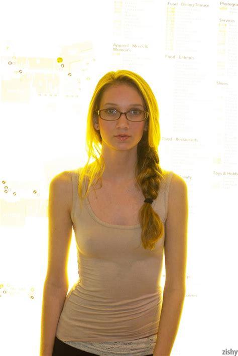 Reese Berkman Cute Amateur Model