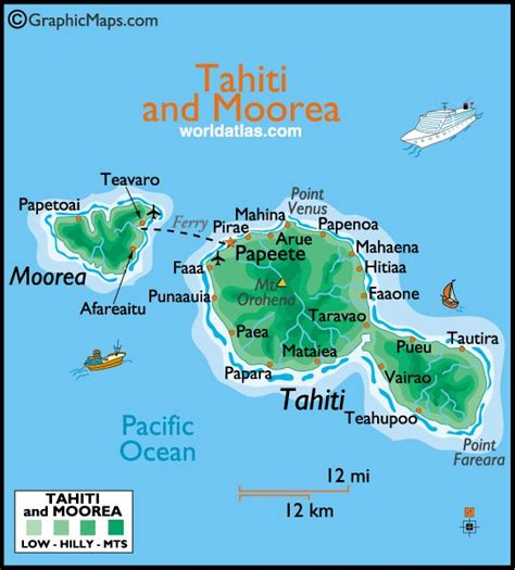 I Am Ready Wouldnt It Be Nice In 2019 Moorea Tahiti