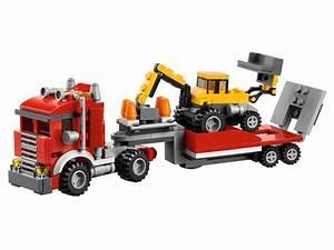 Video De Camion De Chantier : lego le camion de chantier ~ Medecine-chirurgie-esthetiques.com Avis de Voitures