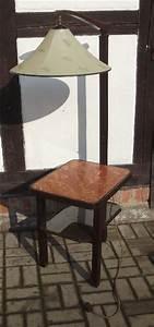 Stehlampe Mit Tisch : leselampe stehlampe mit tisch clubtisch lesetisch rauchertisch um 1930 marmor ebay ~ Indierocktalk.com Haus und Dekorationen