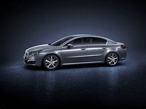 Peugeot Break 508 : peugeot 508 restyl e premi res photos officielles l ~ Gottalentnigeria.com Avis de Voitures