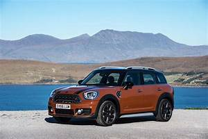 Mini Countryman S : 2017 mini countryman first drive review motor trend canada ~ Melissatoandfro.com Idées de Décoration
