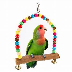 Hängematte Für Schaukel : v gelspielzeug papagai sitzstange vogelspielzeug h ngematte schaukel tierbedarf ebay ~ Sanjose-hotels-ca.com Haus und Dekorationen