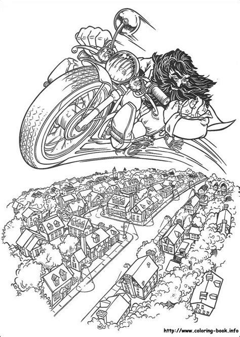 harry potter coloring pages images  pinterest