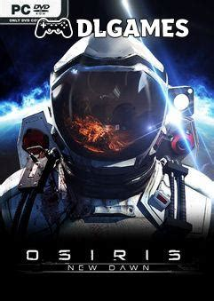 Download Osiris New Dawn The Survival Early Access 2020 PC ...